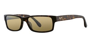 Maui Jim Hidden Pinnacle 298 Dark Tortoise