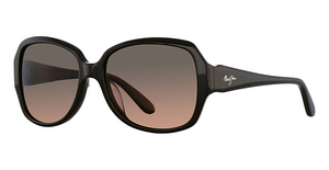 Maui Jim Kalena 299 Gloss Black