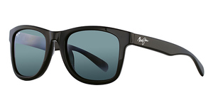 Maui Jim Legends 293 Gloss Black