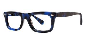 Zimco Harve Benard 625 Demi Blue