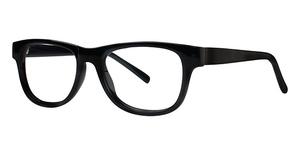 Modern Optical Unite 12 Black