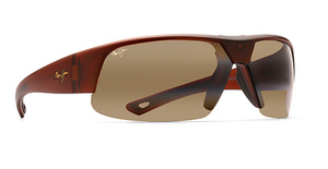 Maui Jim Switchbacks 523 Matte Black Rubber