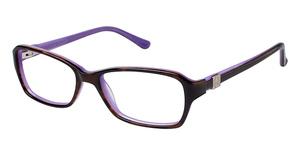 Ann Taylor AT306 Tortoise/Purple