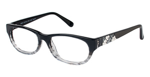 A&A Optical Malibu 12 Black