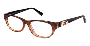 A&A Optical Malibu Brown