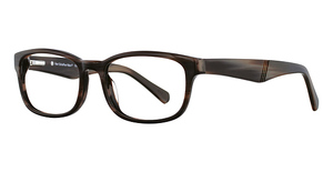 Hart Schaffner Marx HSM 924 Dark Brown