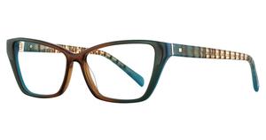 Romeo Gigli 77005 Eyeglasses