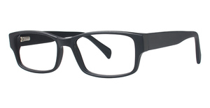 Modern Optical Urban 12 Black