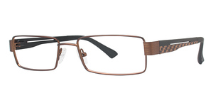 Modern Optical GVX543 Brown