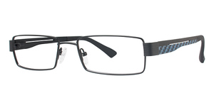 Modern Optical GVX543 12 Black
