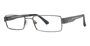 Modern Optical GVX543 Gunmetal