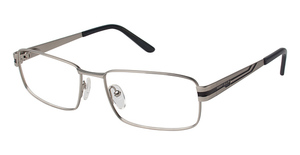 Perry Ellis PE 345 Prescription Glasses