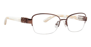 Badgley Mischka Emeline Eyeglasses