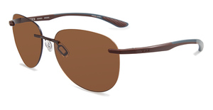 Tumi Bowen Sunglasses