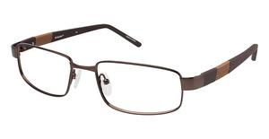Columbia WHEELER MOUNT Eyeglasses