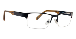 Argyleculture by Russell Simmons Porter Eyeglasses