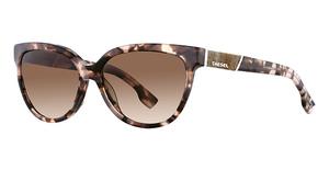 Diesel DL0102 Sunglasses