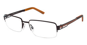 TITANflex 820656 Prescription Glasses