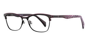 Just Cavalli JC0614 Eyeglasses