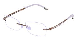 Silhouette 4365 Eyeglasses