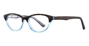 Ernest Hemingway 4672 Eyeglasses