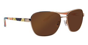 Vera Bradley Tatum Sunglasses