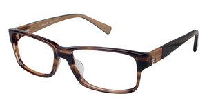 Bally BY3017A Eyeglasses