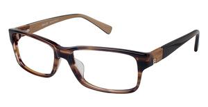Bally BY3017A Prescription Glasses