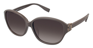 Bally BY2029A Sunglasses