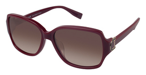 Bally BY2030A Sunglasses