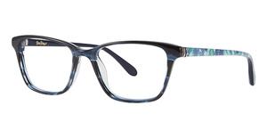 Lilly Pulitzer Delfina Eyeglasses