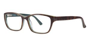Vera Wang Jacquette Eyeglasses