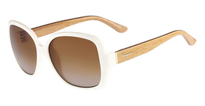 Salvatore Ferragamo SF715S Sunglasses