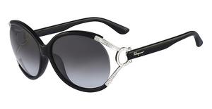 Salvatore Ferragamo SF600SR Sunglasses