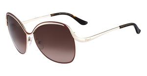 Salvatore Ferragamo SF130S Sunglasses