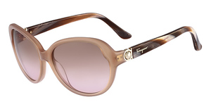 Salvatore Ferragamo SF708S Sunglasses
