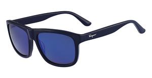 Salvatore Ferragamo SF710S Sunglasses