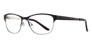 Wildflower Larkspur Eyeglasses