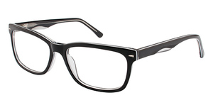 Van Heusen Studio S340 Prescription Glasses