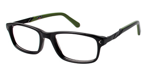 Teenage Mutant Ninja Turtles Villainous Eyeglasses