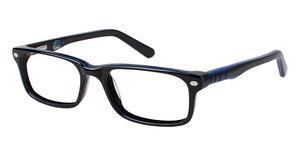 Teenage Mutant Ninja Turtles Commander Glasses