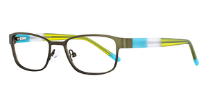 Peace Illusion Eyeglasses