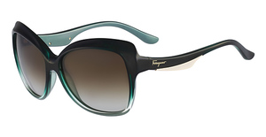 Salvatore Ferragamo SF706S Sunglasses