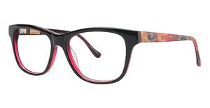 Kensie blurry Eyeglasses