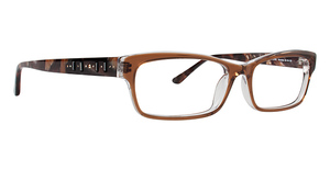 Badgley Mischka Nicolette Eyeglasses