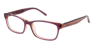 Ellen Tracy Paris Eyeglasses