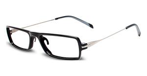 Tumi Compatto +2.00 Reading Glasses