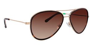 Vera Bradley Rory Sunglasses