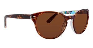 Vera Bradley Cadi Sunglasses