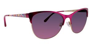 Vera Bradley Alma Sunglasses